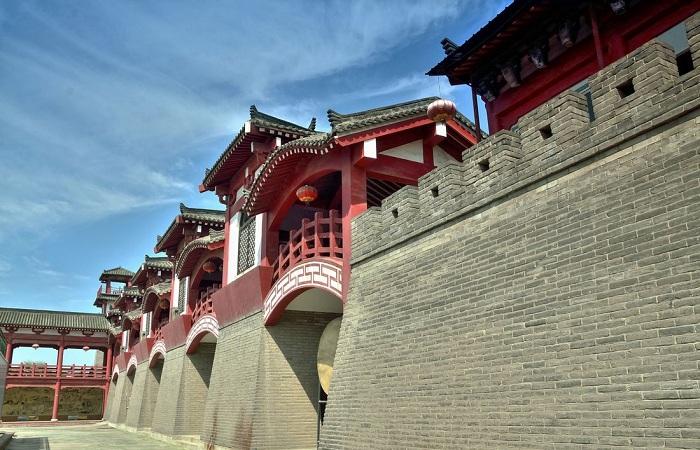 浅谈汉代建筑结构的7大特点