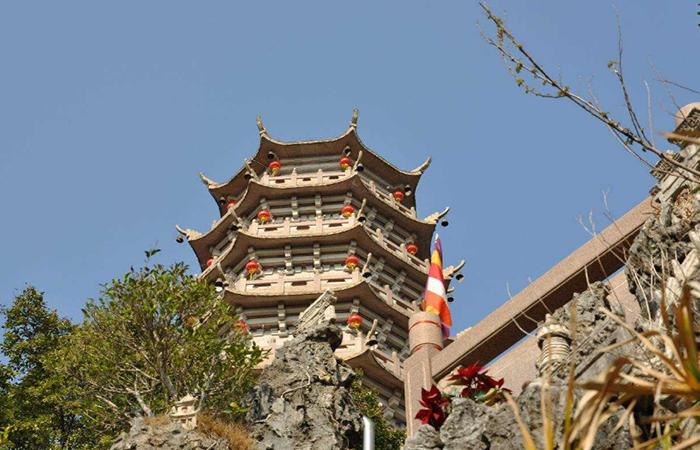 中国古建筑木构架常见的修复方法有哪些?