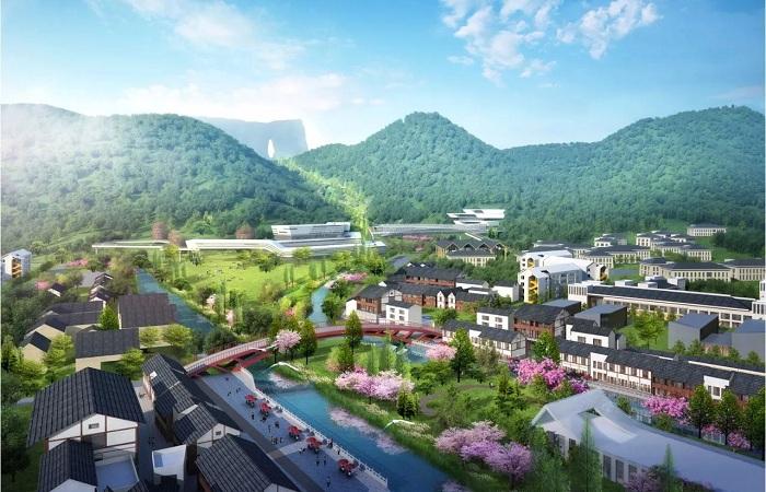 特色小镇发展脉络与规划要点(二)