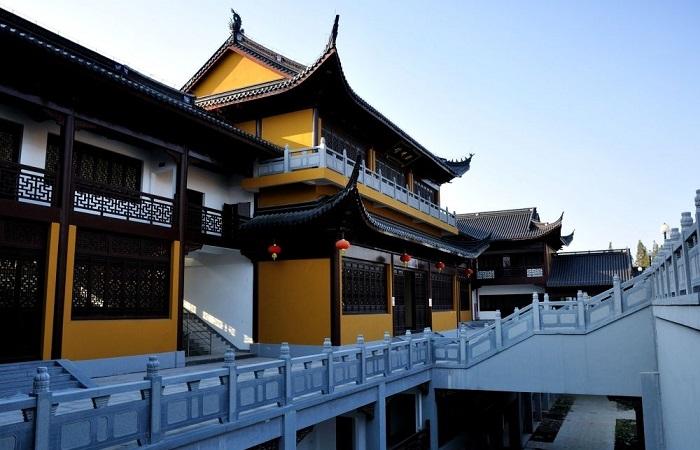 仿古建筑设计可以从这三个方面入手