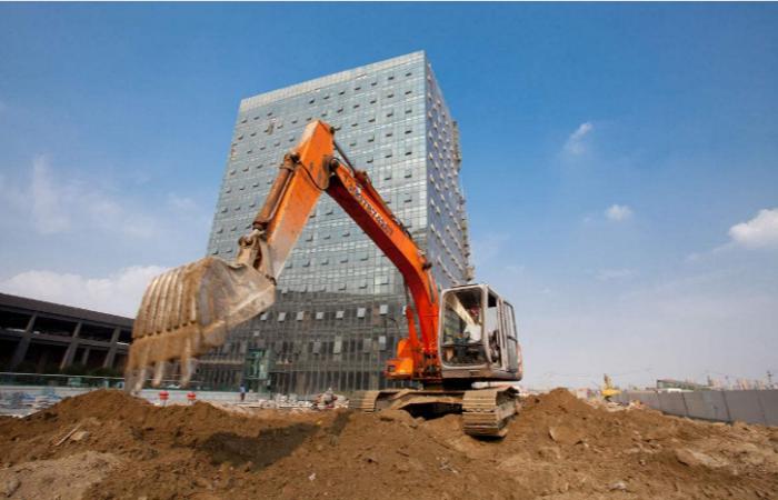 盘点建筑工地上不可或缺的技术工种
