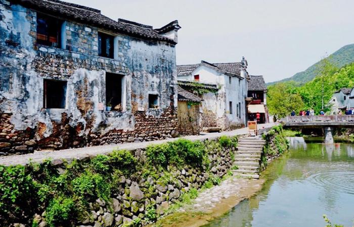 龙门古镇互通周边景观提升工程设计