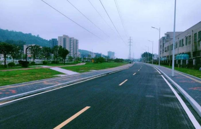 广西横五路道路工程及纵三路道路工程施工监理招标公告