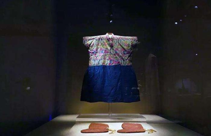 丝绸之路上的文化交流:吐蕃时期艺术珍品展