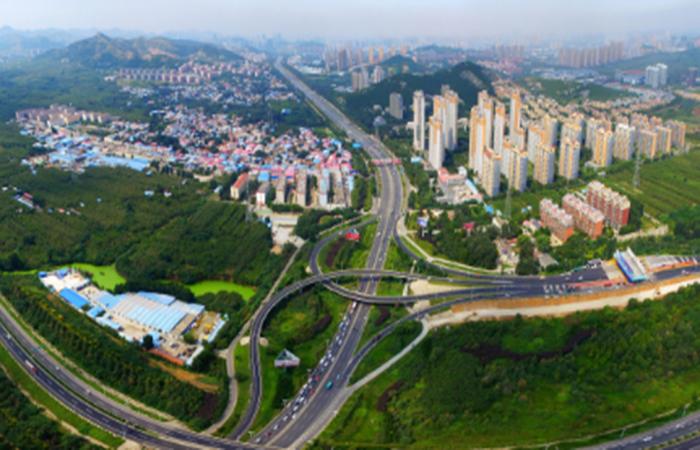济南雪山项目示范区景观工程招标公告