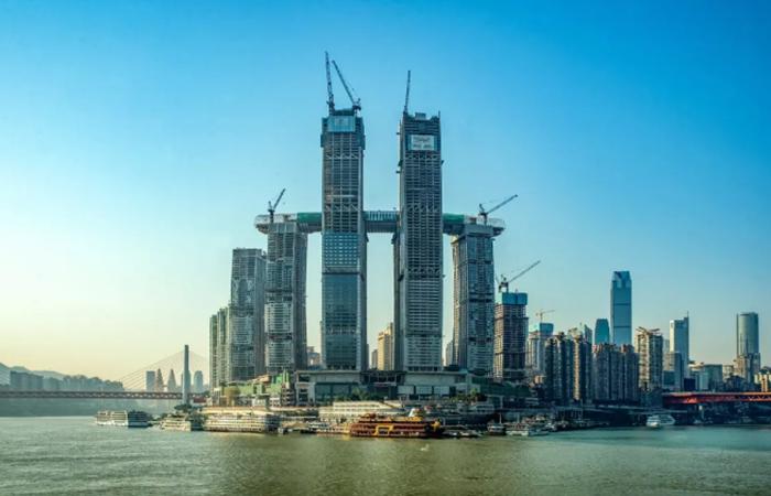 2019年世界建筑界大事件以及下半年值得期待的建筑