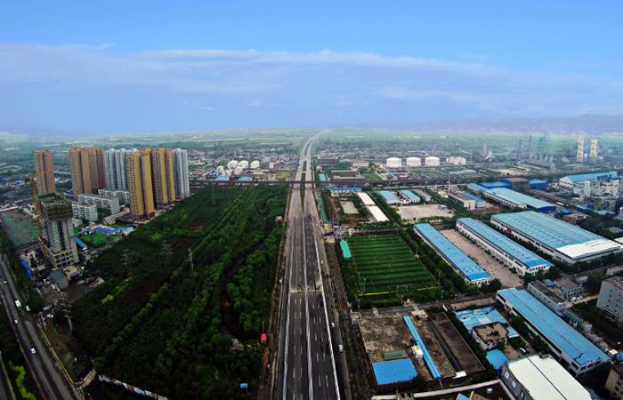 中交二公局隧道工程公司西咸项目水泥招标采购公告