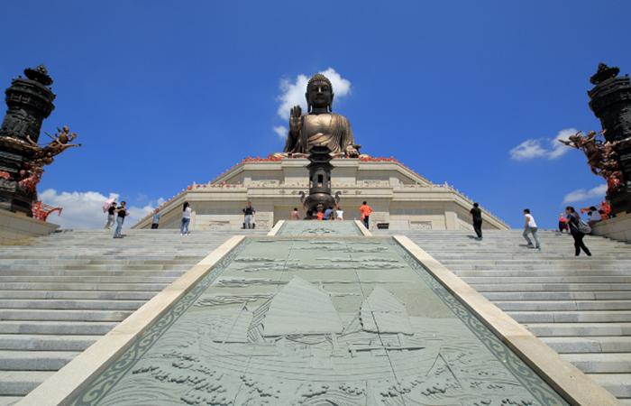 吉林敦化正觉寺:国内大型庙宇,亚洲最大的尼众道场!