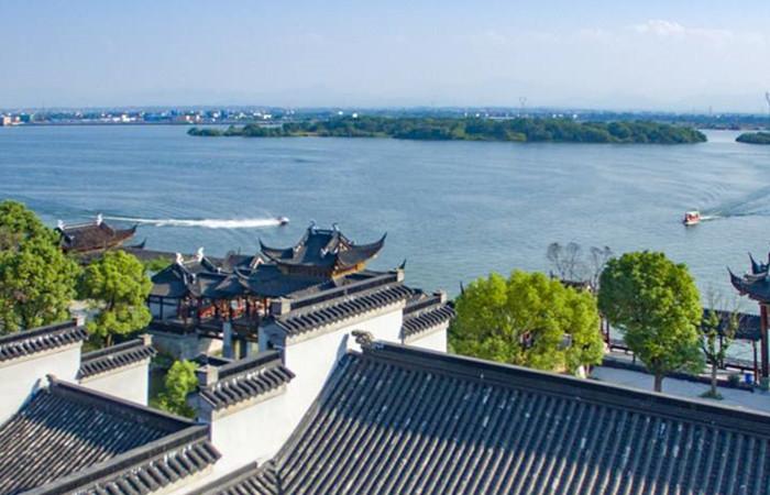 44名台湾民宿主论道衢州 共谋民宿产业提振升级之路