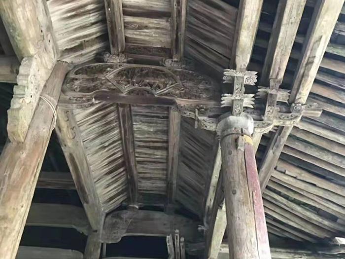 出售_福建的古建筑,面积160平方米