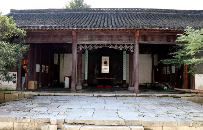 中国古代祠堂建筑分类有哪些?有什么历史意义?
