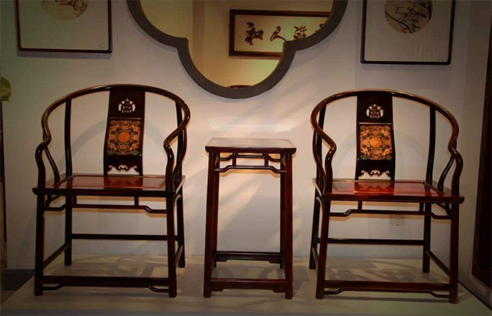 明式家具:精湛的工艺,雅致的气韵!