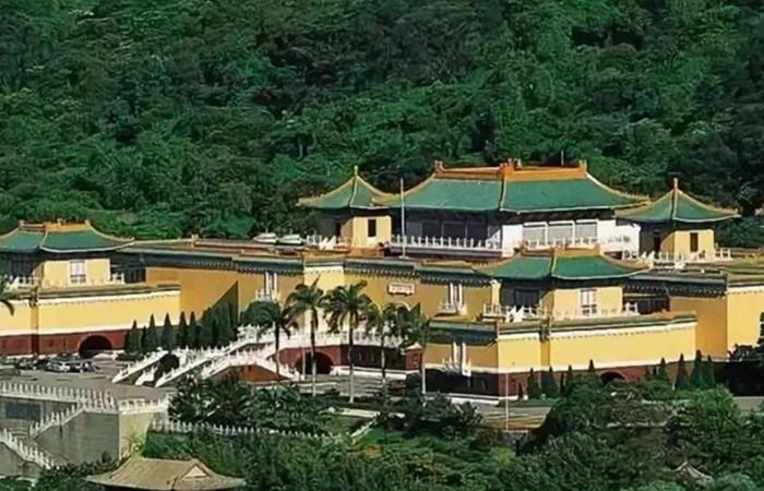 中国重量级博物院清单,爱逛博物馆的你都去过了吗?