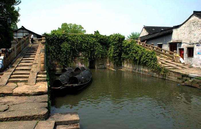 800年前的古代立交桥 让我们不得不服的古人智慧