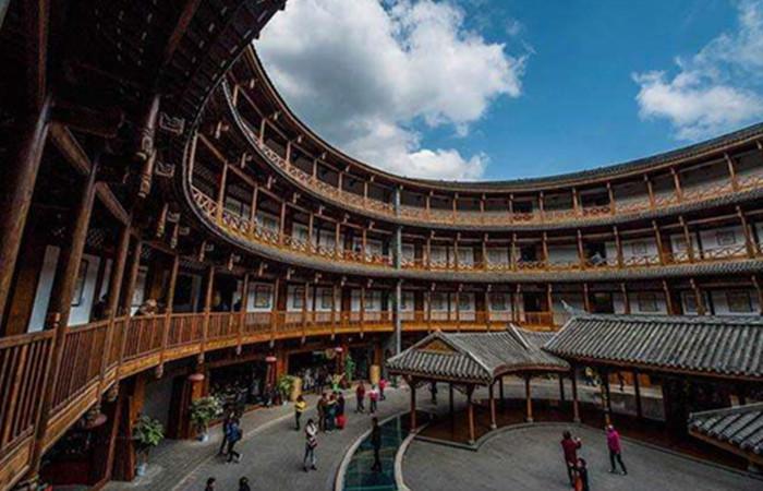 引进市场资本 成都市龙泉驿区洛带古镇将实施十大特色项目