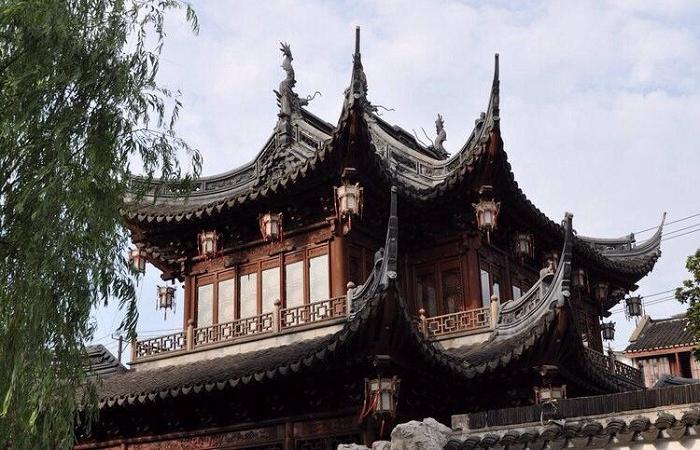 细说中国古建筑的文化与内涵