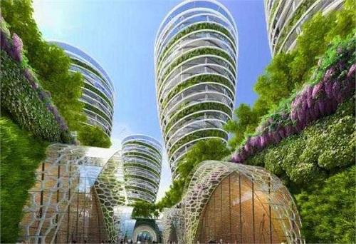 绿色建筑的应用