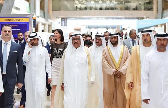 2019年阿联酋迪拜国际建筑建材展会 BIG5