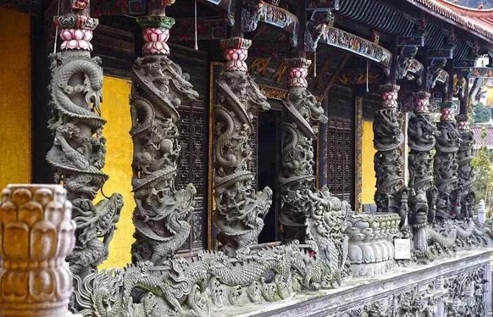 浅谈惠安石雕制作工艺流程