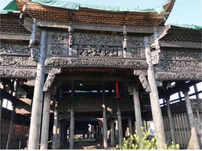 出售_本仁堂,面积1500平米,江西