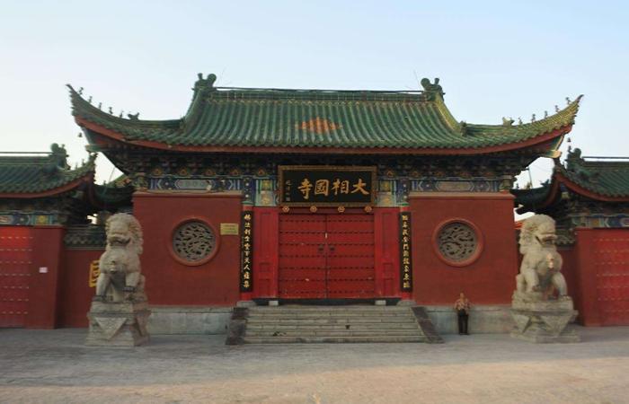 河南比较热门的古建筑景点推荐