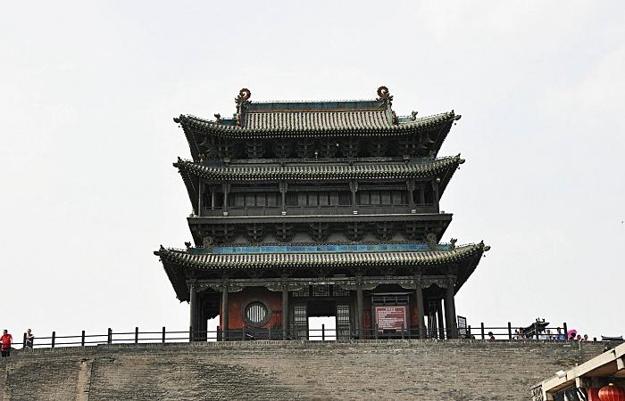 中国四大古城是哪四个?分别有什么特色?