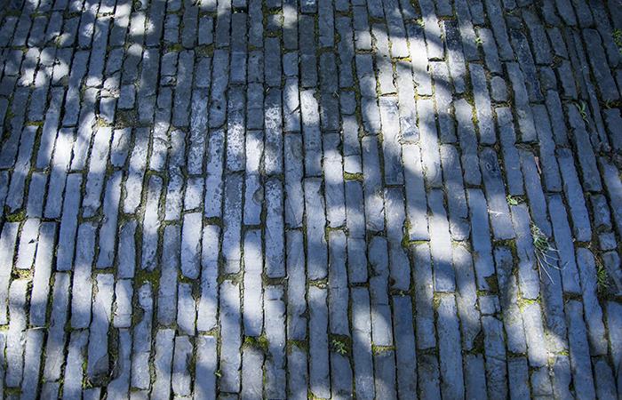古建筑材料中,青砖如何鉴别优劣?