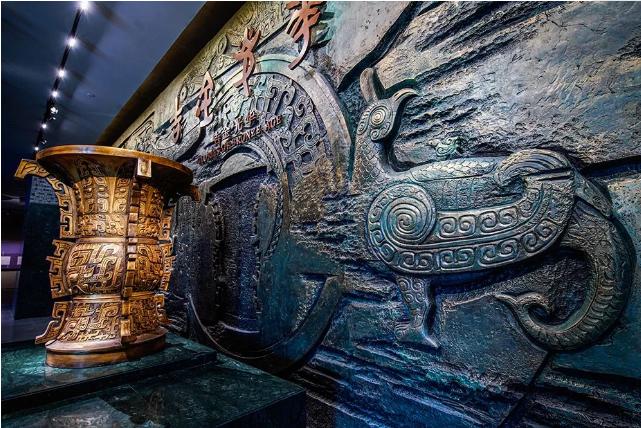 山西青铜博物馆