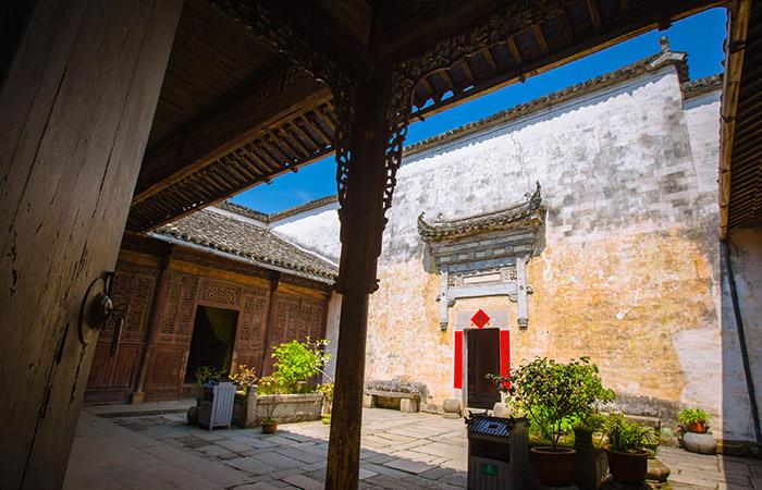 徽州古村落如何更好地保护与利用?