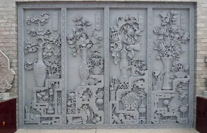 临夏砖雕——千年传承的瑰宝