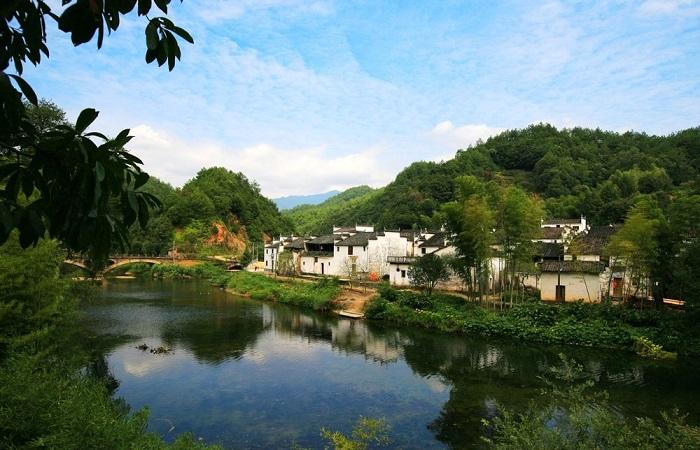 关于美丽乡村建设的几点建议