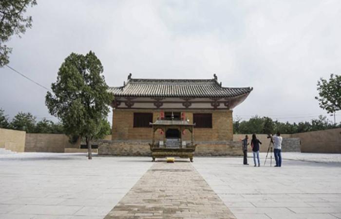从《长安十二时辰》看唐代木结构建筑,全国仅存四座!