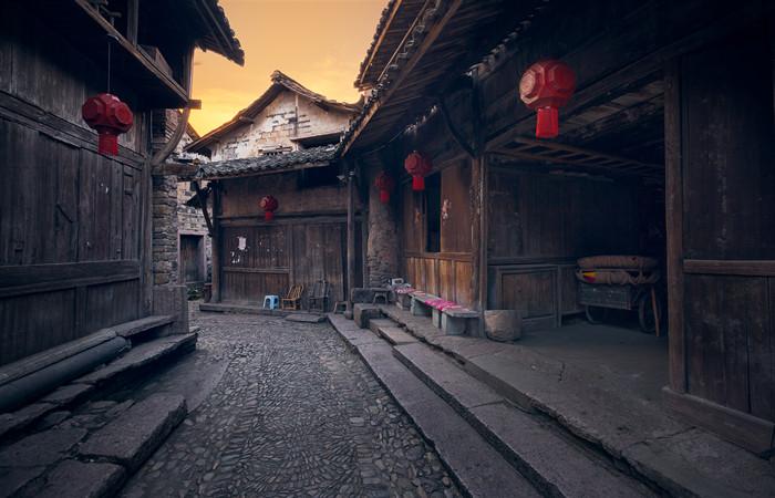 """不止陕西有西安 宁夏有个千年古镇亦叫""""西安"""""""