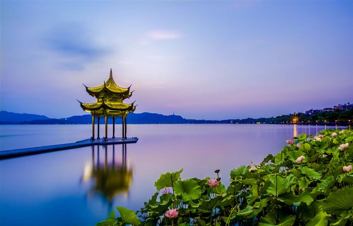 细数上海周边八大适宜旅游的景点