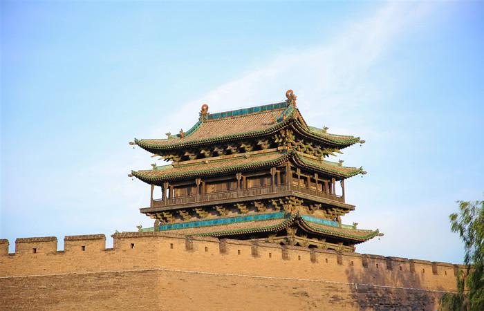 山西平遥古城:一个去了就不想离开的文化古城