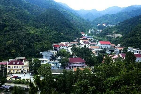 """蓟州常州村——天津最北的""""塞外第一村"""""""
