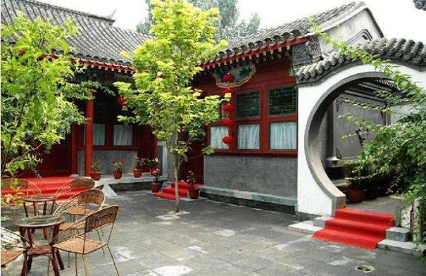 北京传统民居