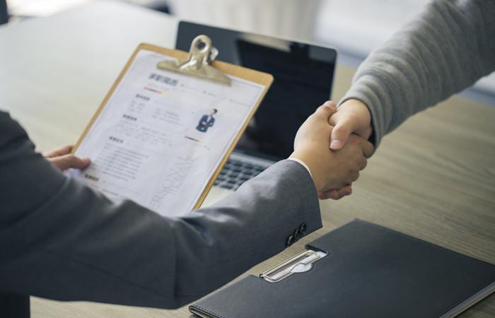 关于企业招聘的几点经验总结