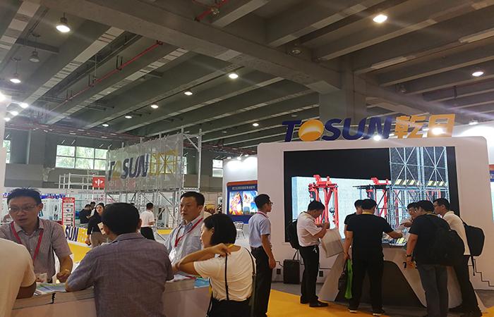 助推行业发展,全力打造广州模板脚手架行业盛会!