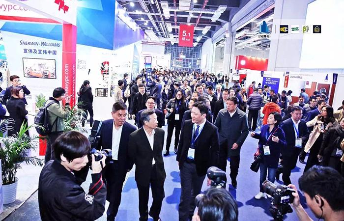 装配式建筑引爆万亿级市场,BIC广州蓄势待发!