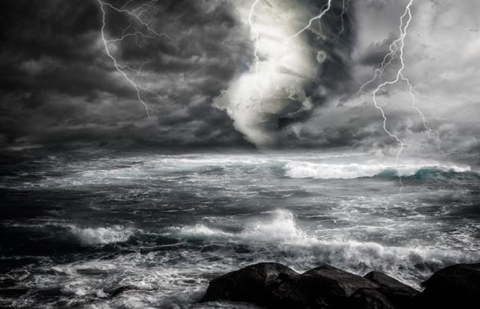 """超强台风""""利奇马""""带来大量雨水 古建筑该如何防止被侵蚀?"""