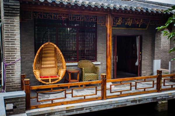 怎样去打造一个新中式民宿呢?