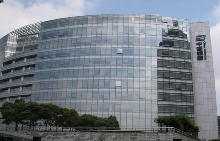 中国银联安徽分公司数据统计分析系统采购项目