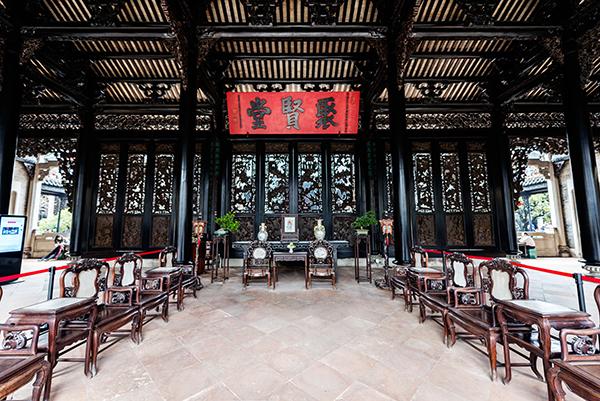 中国古典家具与新中式家具