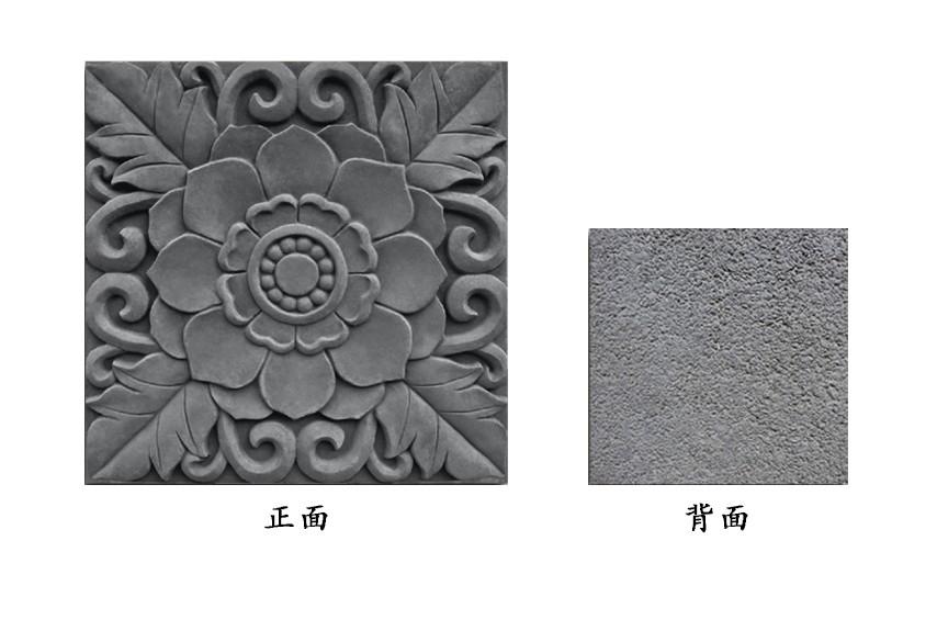 四神兽照壁配饰_仿古砖雕配件_庭院砖雕配饰--  浙江汉农建设有限公司