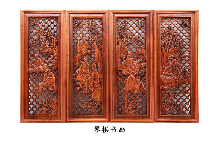 仿古条屏挂件_仿古条屏挂件价格-- 浙江汉农建设有限公司
