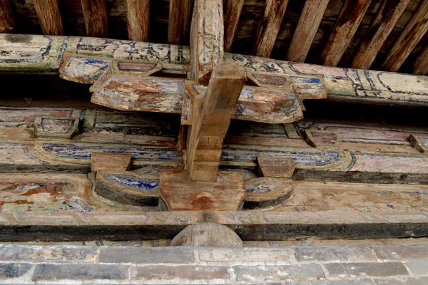 淳化寺——硕果仅存的金代古建筑之一