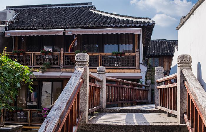 乡村旅游与美丽乡村建设中,如何提炼乡村文化?