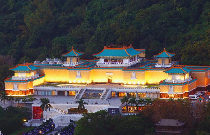 台北故宫着火引深思,文物古建筑防火该怎么做?