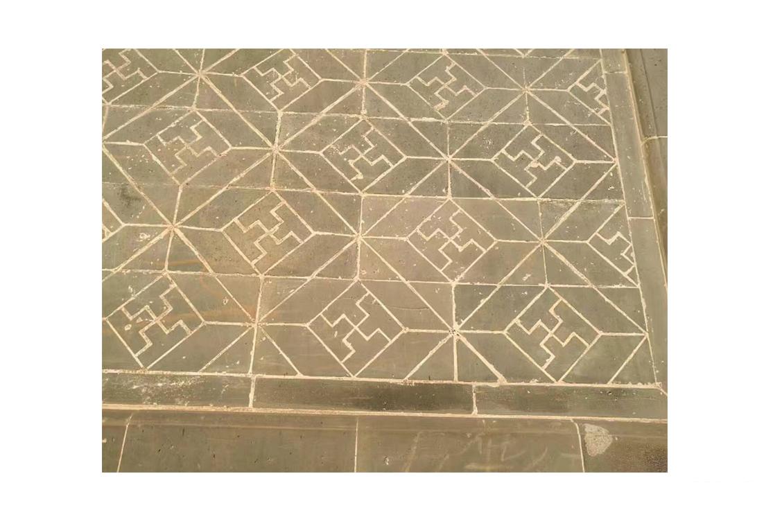 铺地面材料_铺地系列三  价格以平方计算--  浙江汉农建设有限公司
